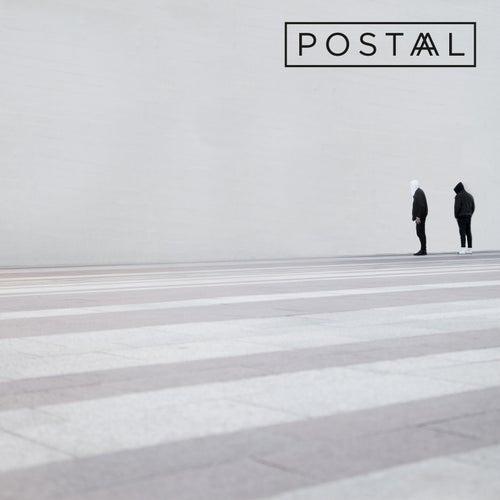 Aa1 de Postaal