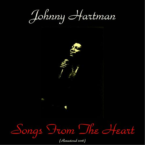 Songs from the Heart (Remastered 2016) de Johnny Hartman