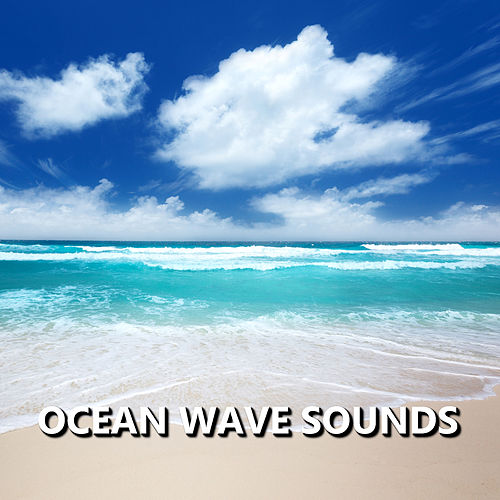 Ocean Wave Sounds by Ocean Sounds Collection (1)