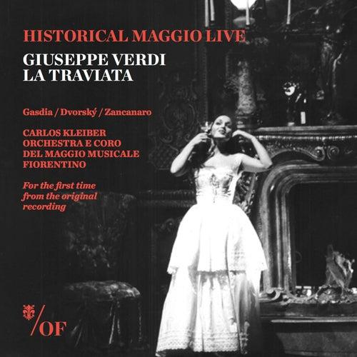 Giuseppe Verdi - La Traviata - Vol.1 von Giorgio Zancanaro