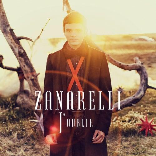 J'oublie by Zanarelli