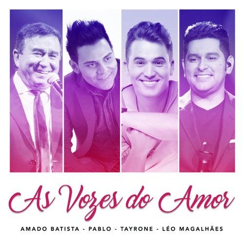 As Vozes do Amor von Various Artists