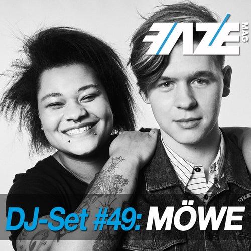Faze DJ Set #49: MÖWE de Various Artists