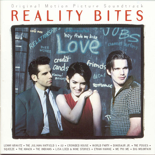 Reality Bites von Various Artists