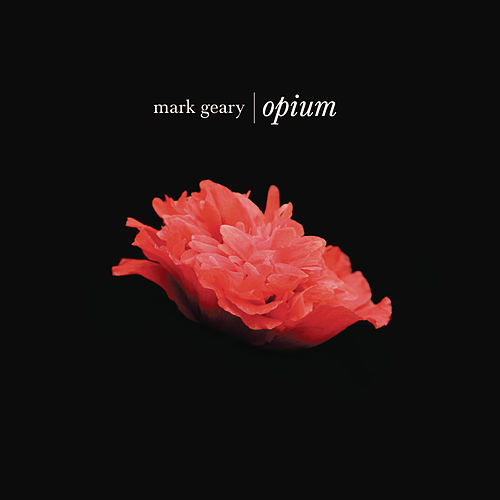 Opium by Mark Geary