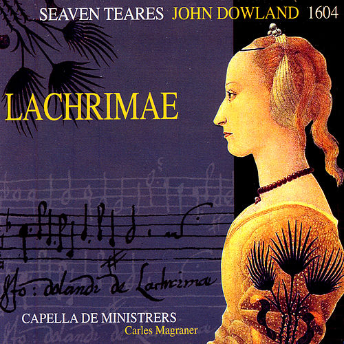 Lachrimae, or Seaven Teares von Various Artists