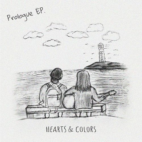 Prologue von Hearts & Colors