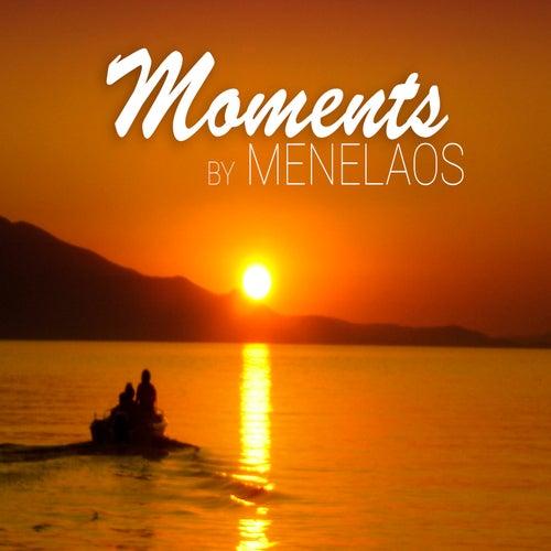 Moments by Menelaos Kanakis