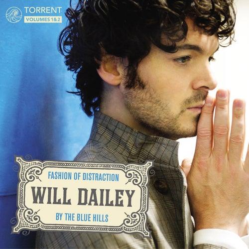 Torrent, Vol. 1 & 2 von Will Dailey