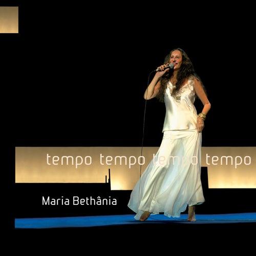 Tempo, Tempo, Tempo, Tempo von Maria Bethânia