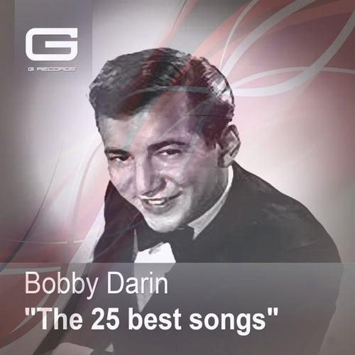 The 25 Best Songs de Bobby Darin