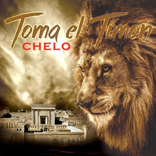 Toma el Timon de Chelo
