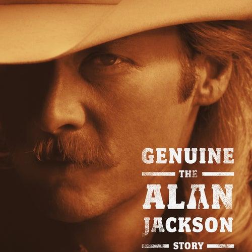 Genuine: The Alan Jackson Story de Alan Jackson