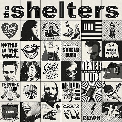 The Shelters de The Shelters