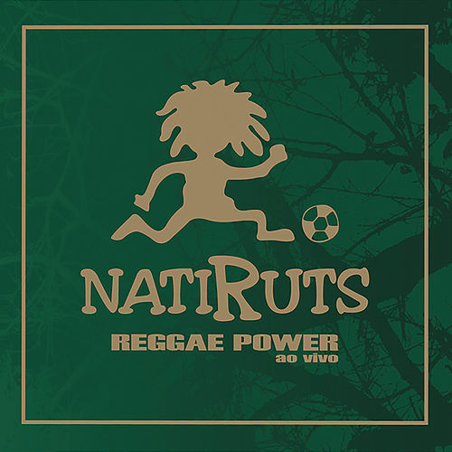 Reggae Power (Ao Vivo) de Natiruts