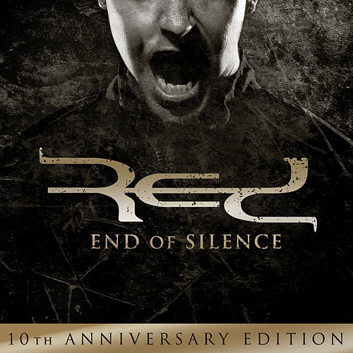 End of Silence: 10th Anniversary Edition de RED