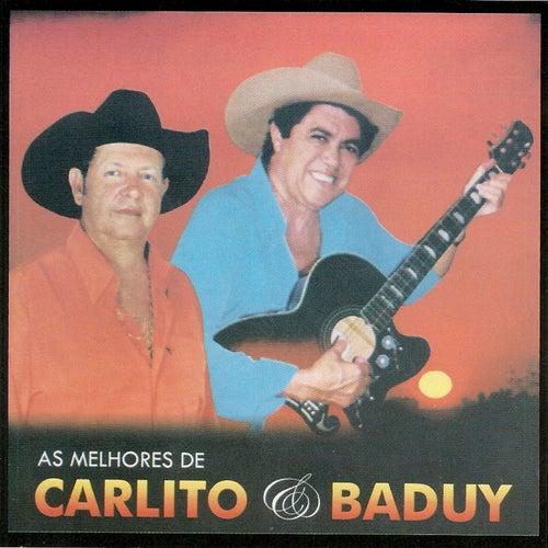 As Melhores de Carlito & Baduy de Carlito