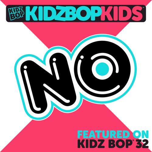 No di KIDZ BOP Kids