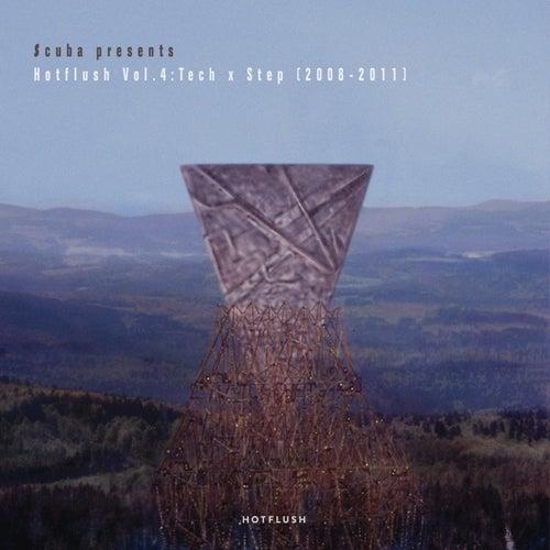 Scuba Presents Hotflush, Vol. 4: Tech X Step (2008 - 2011) von Various Artists