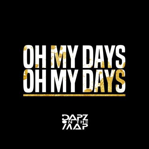 Oh My Days von Dapz on the Map