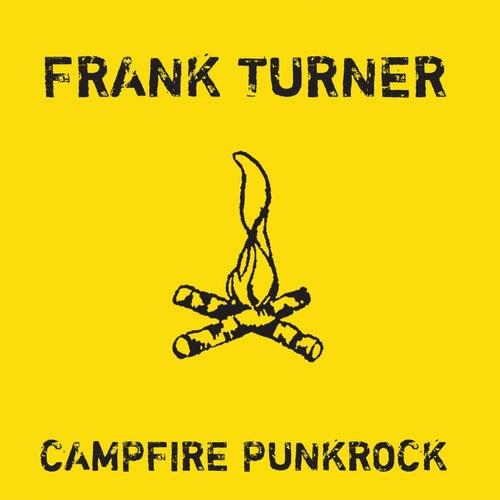 Campfire Punkrock von Frank Turner