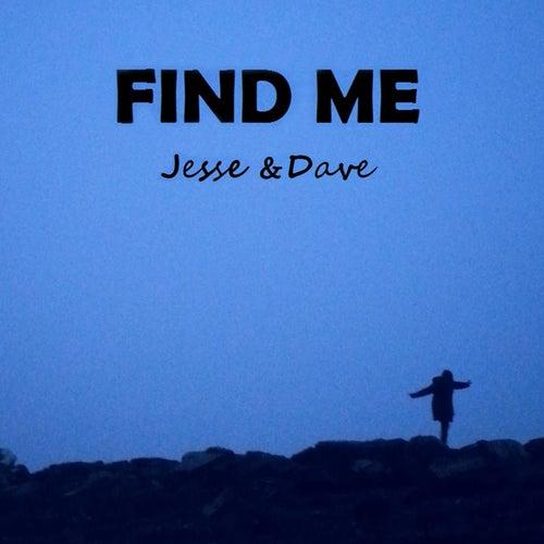 Find Me by Jesse