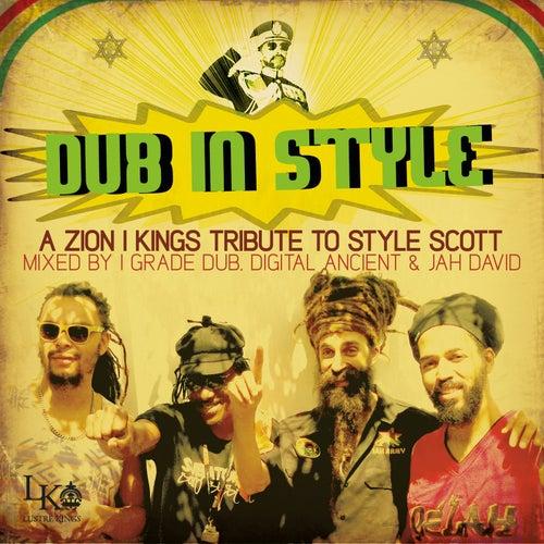 Dutchie Dub (feat. Glen Washington & Chet Samuel) by Zion I Kings
