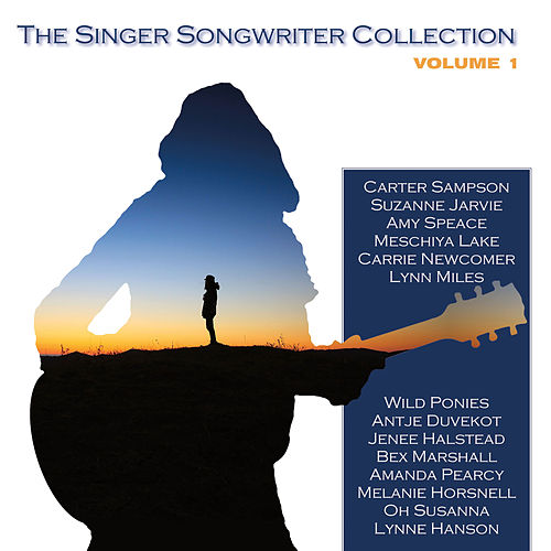 Singer-Songwriter Collection Volume 1 by Various Artists