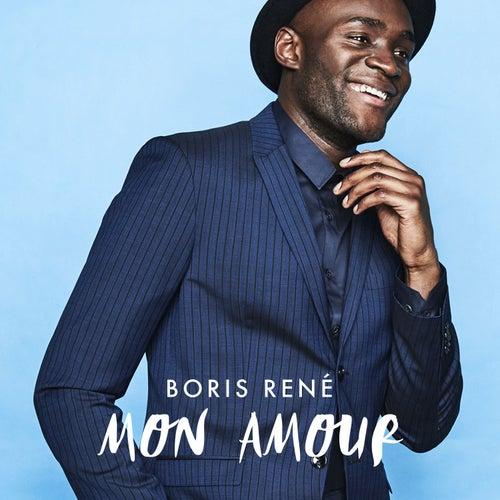 Mon Amour by Boris René