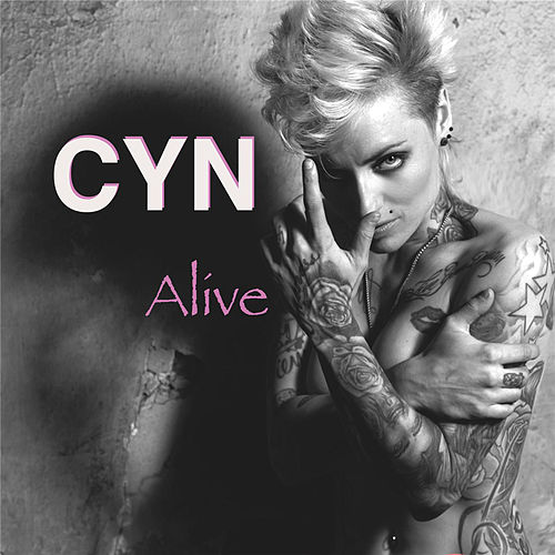 Alive by CYN