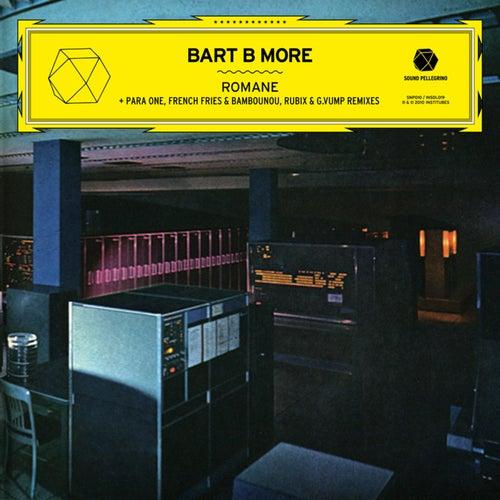 Romane - EP von Bart B More