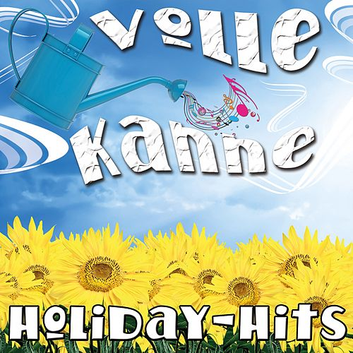 Volle Kanne Holiday-Hits by Various Artists