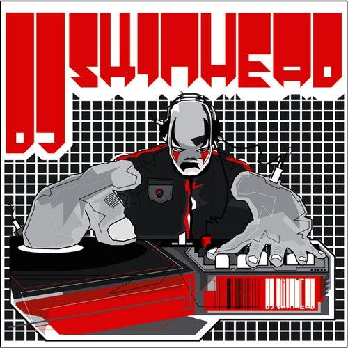 Extreme Terror de DJ Skinhead