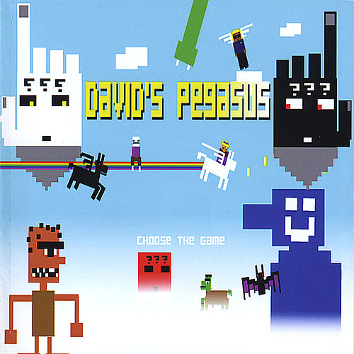 Choose the Game by David's Pegasus