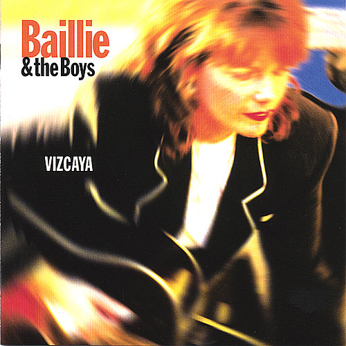 Viscaya de Baillie and the Boys