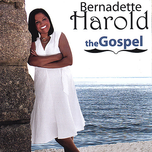 The Gospel von Bernadette Harold