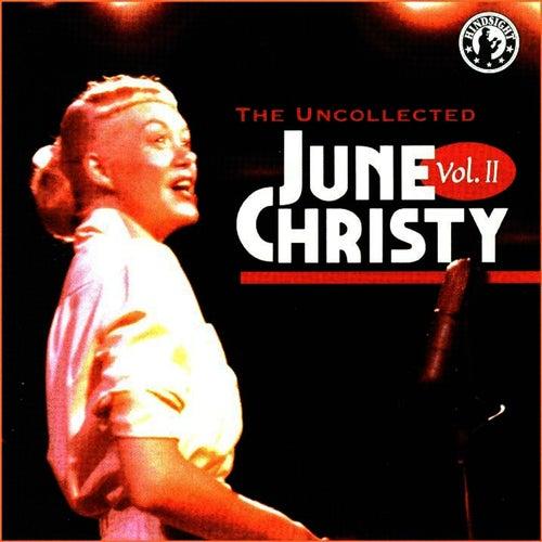 June Christy, Vol.2, 1957 von June Christy