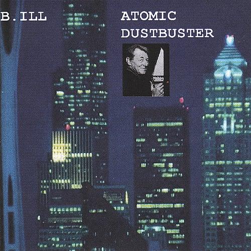 Atomic Dustbuster by Bill