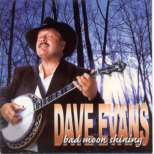 Bad Moon Shining by Dave Evans