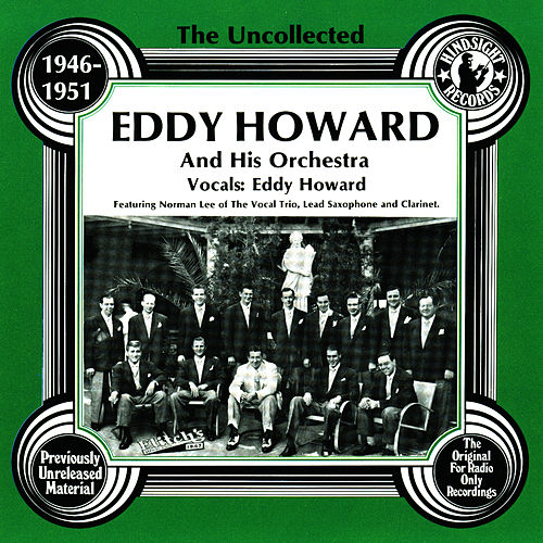 Eddy Howard & His Orchestra de Eddy Howard