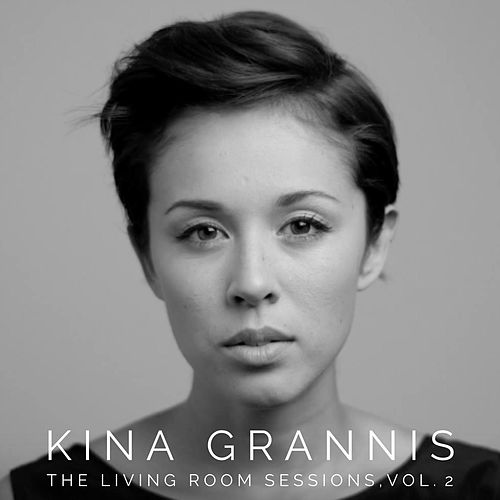 The Living Room Sessions Vol. 2 van Kina Grannis
