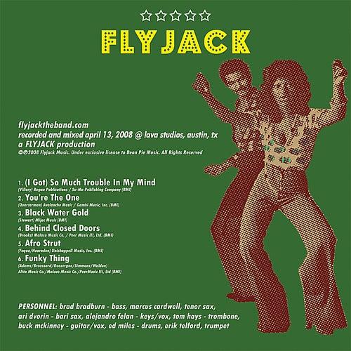 Flyjack de Flyjack