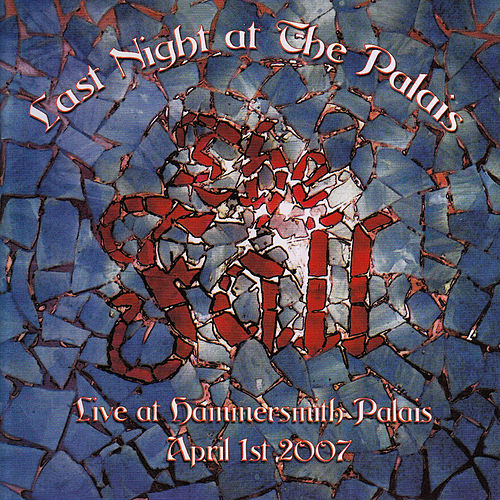 Last Night at the Palais (Live) by The Fall