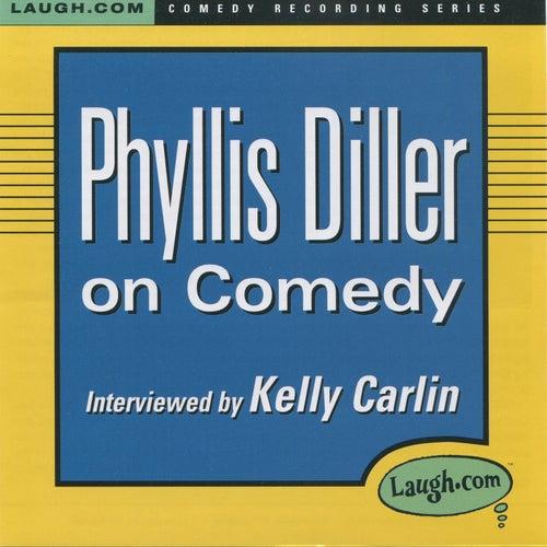 Phyllis Diller on Comedy de Phyllis Diller
