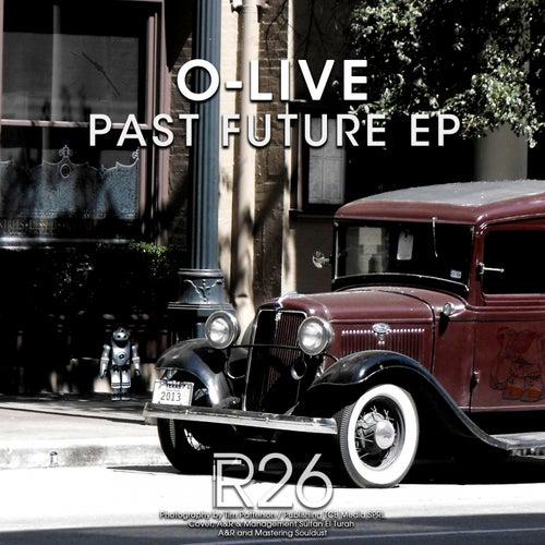 Past Future de Olive