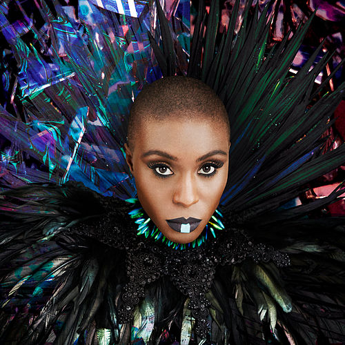 The Dreaming Room von Laura Mvula