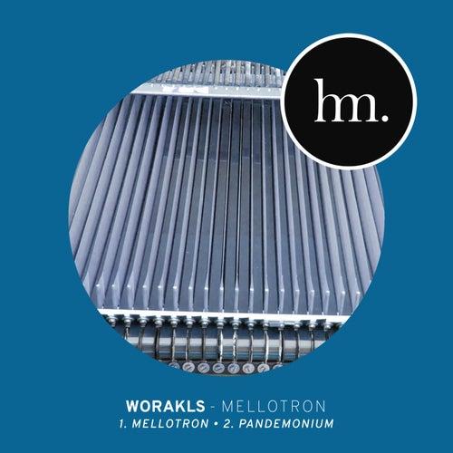 Mellotron von Worakls