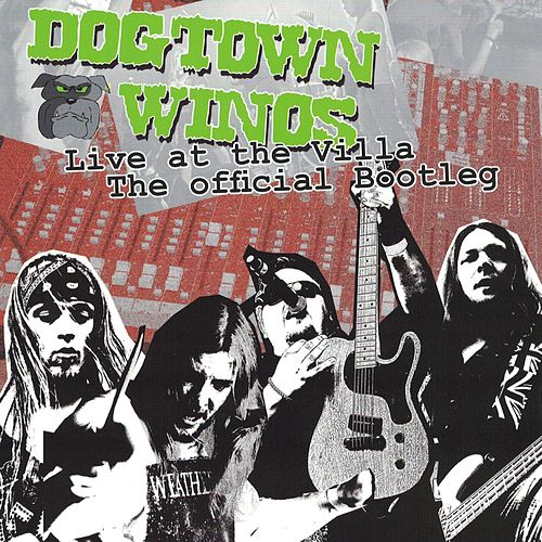Live at the Villa (Live) von Dogtown Winos