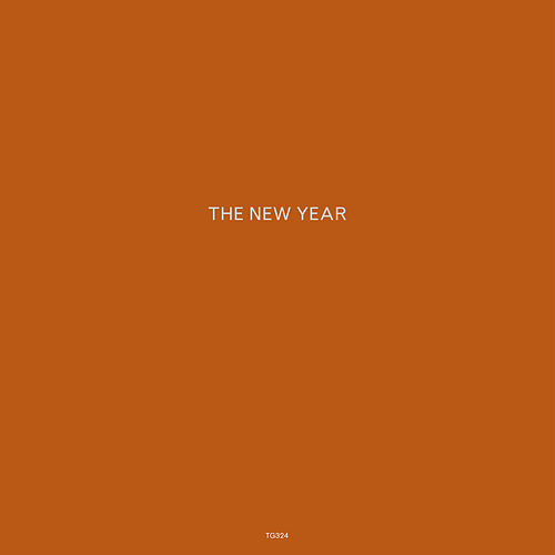 The New Year by The New Year
