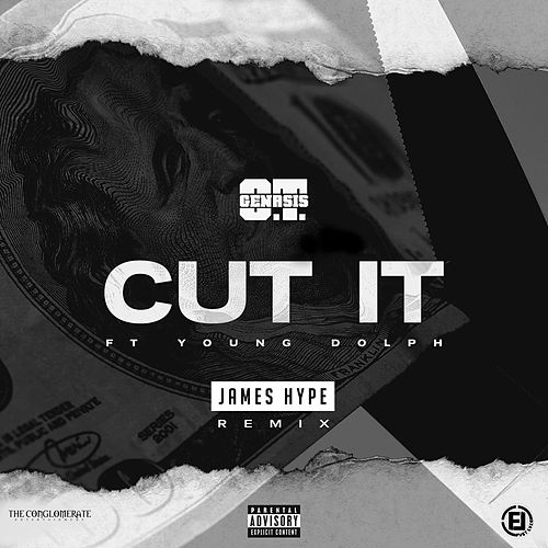 Cut It (feat. Young Dolph) [James Hype Remix] di O.T. Genasis